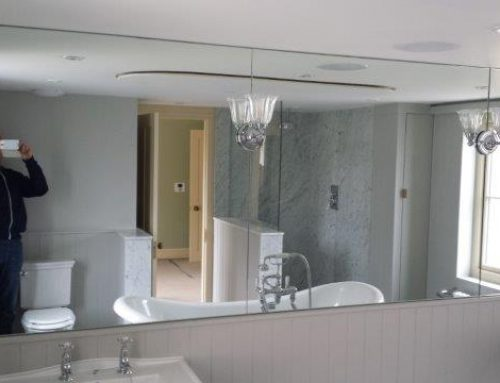 Bespoke Glass Mirrors