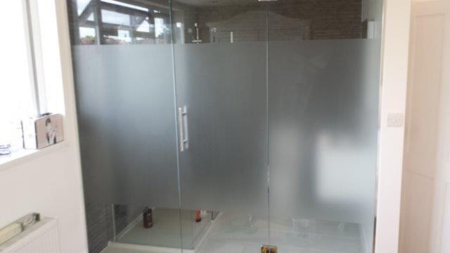 Sydenham Glass Splashback