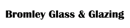 BromleyGlassandGlazing Logo