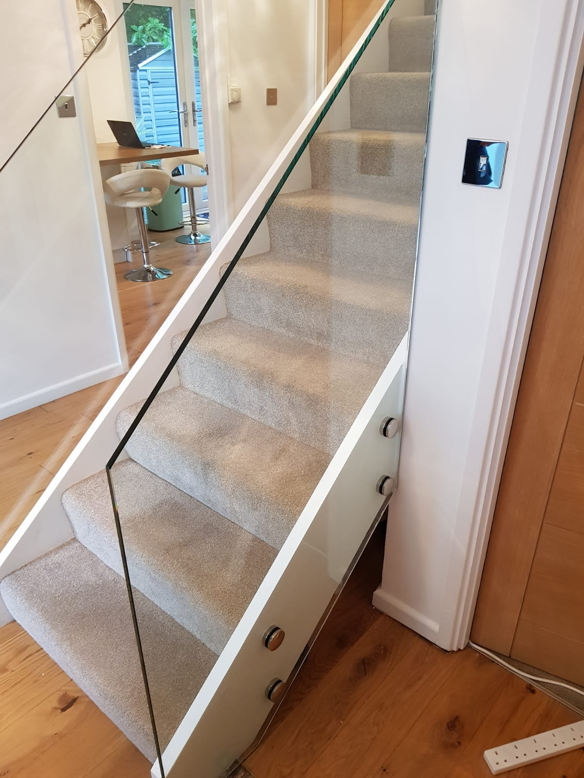 Glass Balustrade Orpington