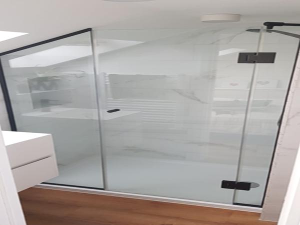 Glass Balustrade Fitter Orpington